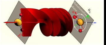 Molecular Alignment